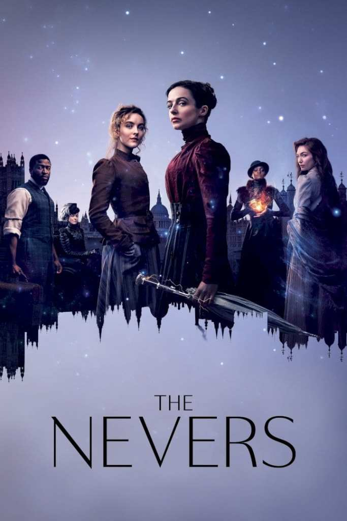 TV Series: The Nevers Season 1 Episode 4 (S01E04)