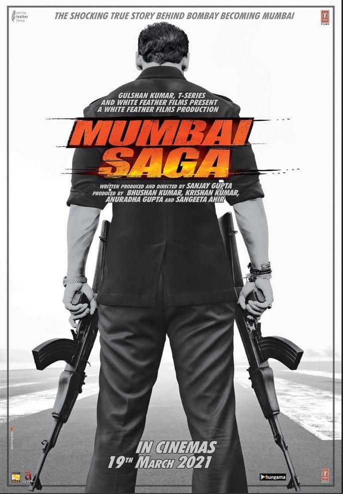 Mumbai Saga (2021) – Bollywood Movie | Mp4 Download