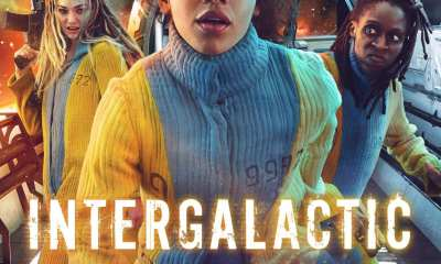 TV Series: Intergalactic Season 1 Episode 1 – 8 (Complete)