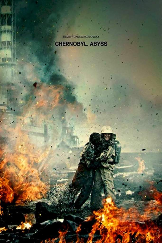 Chernobyl: Abyss (2021) Russian Movie   Mp4 Download