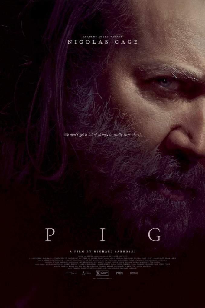 Pig (2021) Mp4 & 3gp Free Download