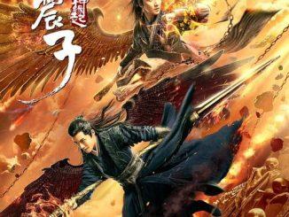 Leizhenzi: The Origin of the Gods (2021) – Chinese Mp4 & 3gp Download