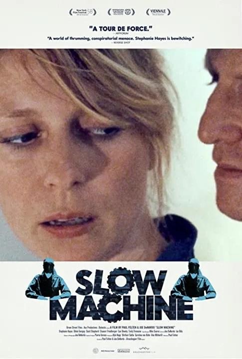 Slow Machine (2020) Mp4 & 3gp Download