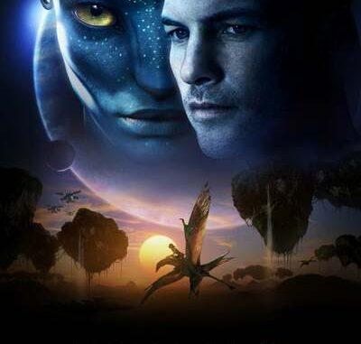 Avatar (2009) Mp4 & 3gp free Download