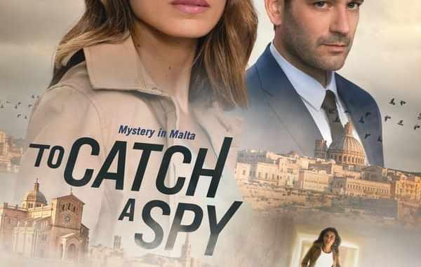 To Catch a Spy (2021) Mp4 & 3gp Free Download
