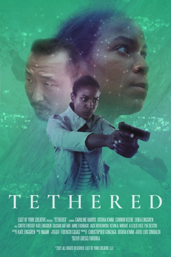 Tethered (2021) Mp4 & 3gp Free Download