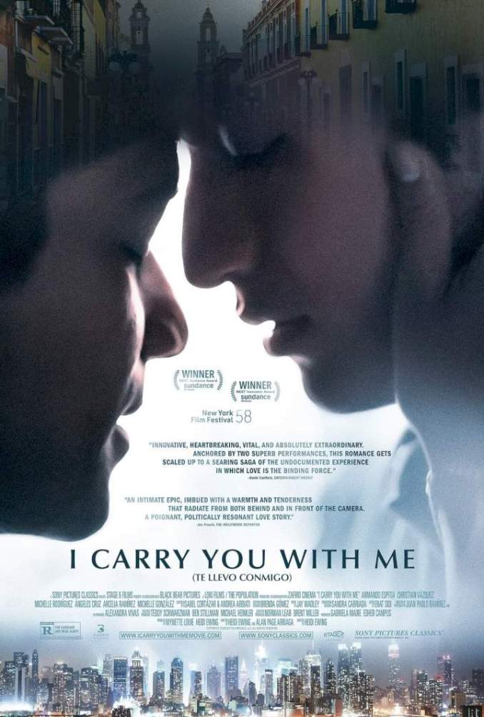 I Carry You with Me (2021) [Spanish] Mp4 & 3gp Free Download