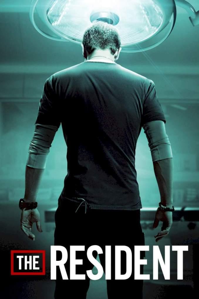 The Resident Season 1 Episode 1 Mp4 & 3gp Free Download