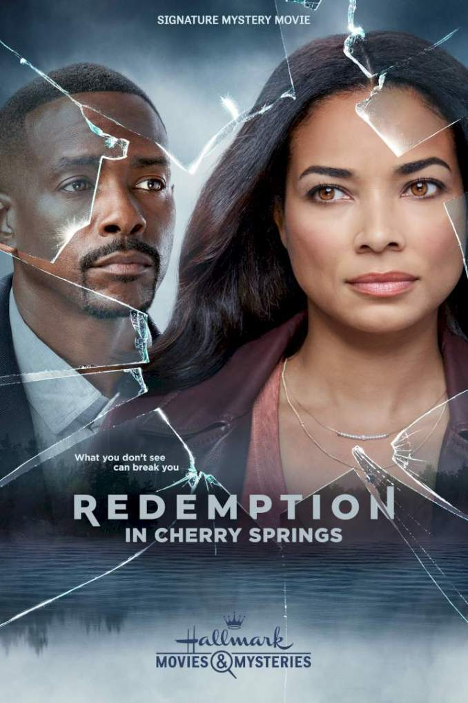 Redemption in Cherry Springs (2021) Mp4 & 3gp Free Download