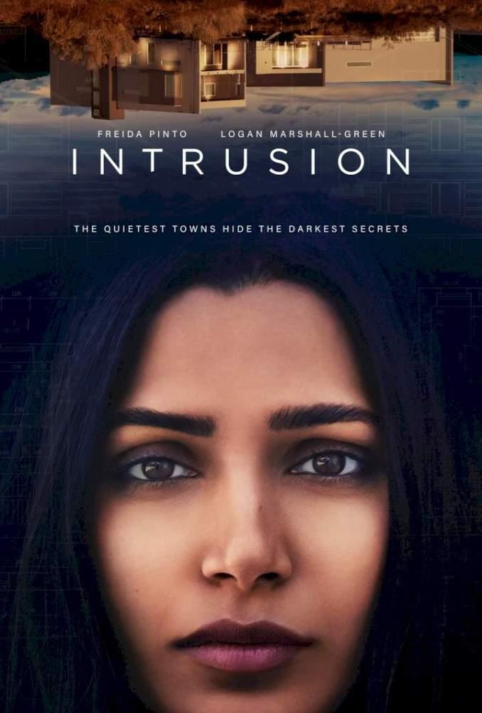Intrusion (2021) Mp4 & 3gp Free Download
