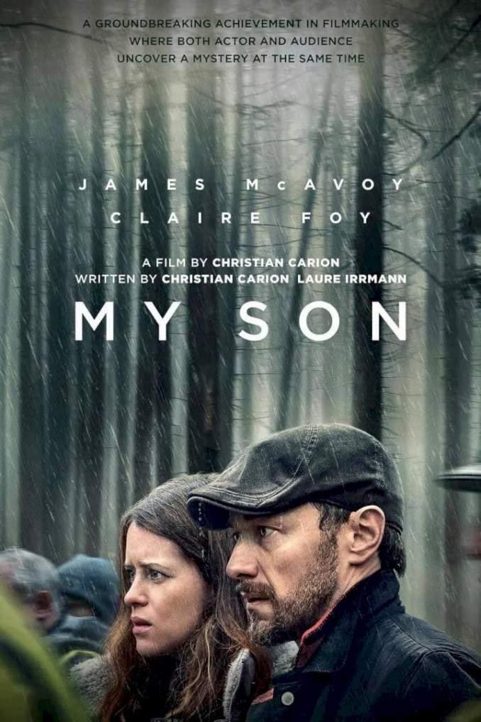 My Son (2021) Mp4 & 3gp Free Download