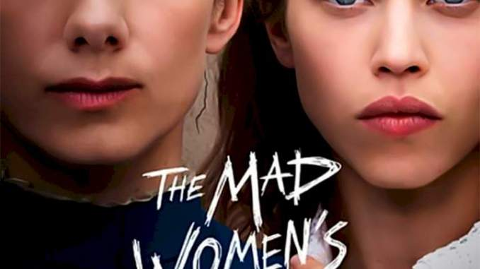 The Mad Women's Ball (2021) [French] Mp4 & 3gp Free Download