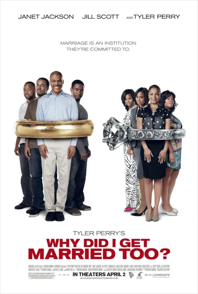 Why Did I Get Married Too? (2010) Mp4 & 3gp Free Download