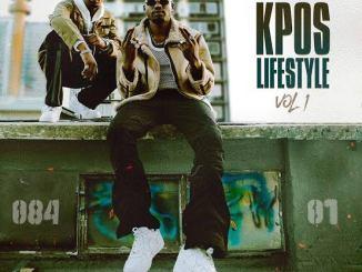 Ajebo Hustlers – Kpos Mp3
