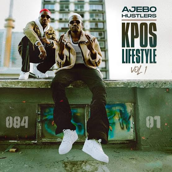 Ajebo Hustlers – Oh My Home Mp3