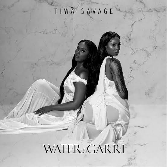 Tiwa Savage – Somebody's Son ft. Brandy Mp4