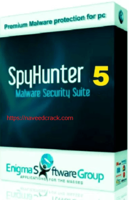 SpyHunter 5.10.7.226 Crack With Serial Key Free Download 2021