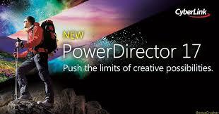 CyberLink PowerDirector 17.0.2727.0 Crack With License Key Free Download 2019