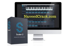 Plugin Boutique Scaler 2.4.1 Crack With Activation Key Free Download