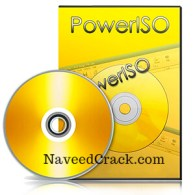 Power ISO 8.0 Crack With Registration Key Full Version Free Download