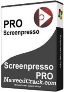 Screenpresso Pro 1.10.4.0 Crack With Torrent Key Free Download 2022