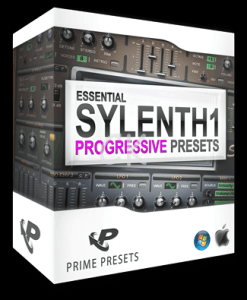 Sylenth1 3.032 Crack Mac + Win Incl Keygen Free Download