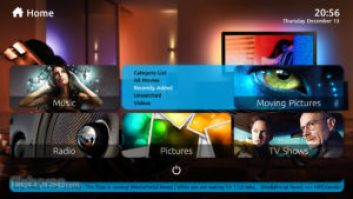 MediaPortal 2.1.1 Crack + Patch Free Download for Windows