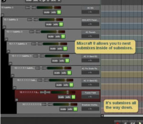 Mixcraft 8.1 Crack + Registration Code Full Free Download