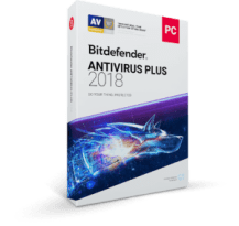 BitDefender Antivirus Plus 2018 Crack With Serial Key Full Free Download