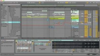 Ableton Live 9.7.3 Crack Suite With Keygen (Mac+Win) Free Download