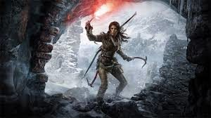Rise Of The Tomb Raider Crack 2017 3DM Full Free Download