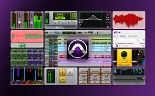 Avid Pro Tools 12.8 Crack Mac + Patch Full Free Download