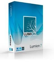 Lumion 7.5 Pro Crack + License key Full Free Download