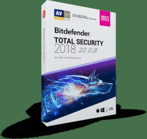 Bitdefender Total Security 2018 Crack Keygen With Serial Key Free Here