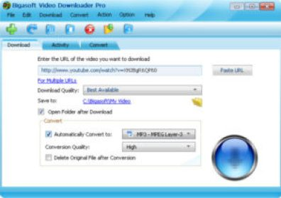 YTD Video Downloader PRO 5.8.7 Crack + Serial Key Free Download