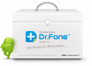 Wondershare Dr.Fone iOS 8.6.0 Crack + Registration Code Free Here