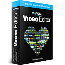 Movavi Video Editor 14 Crack + Activation key Full Free Download