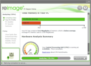 Reimage PC Repair 1.9.0.2 Crack With License Key 2017 Free Download