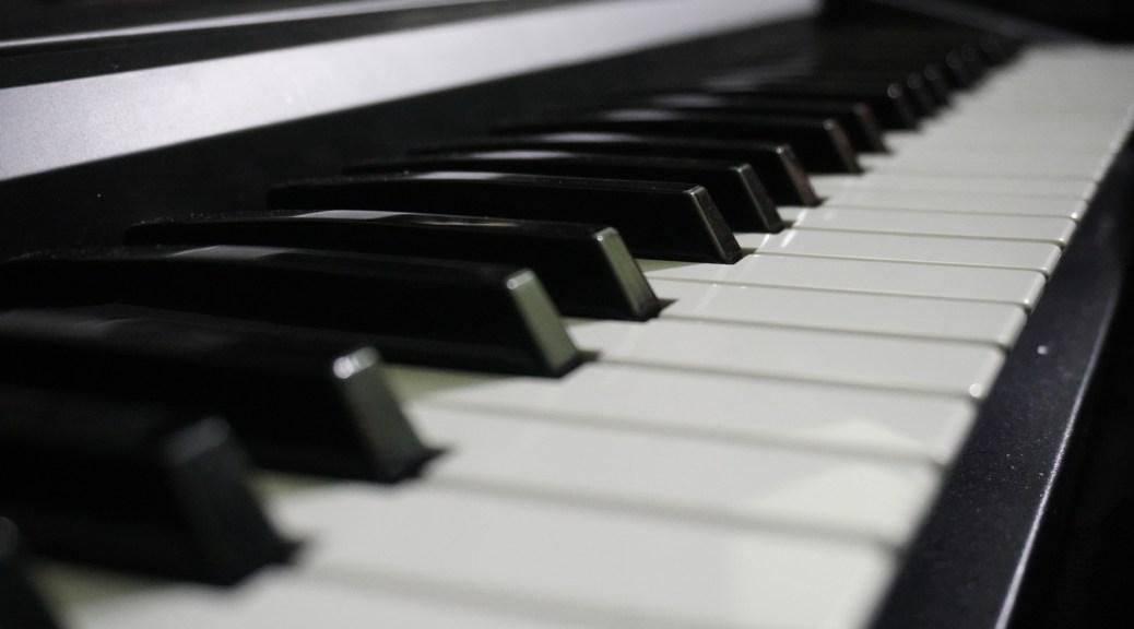 Pianist in Himachal Pradesh Naveen Bhatia