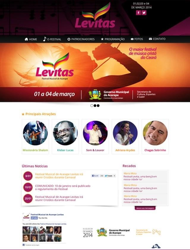 portfolio-Festival-Levitas-WordPress