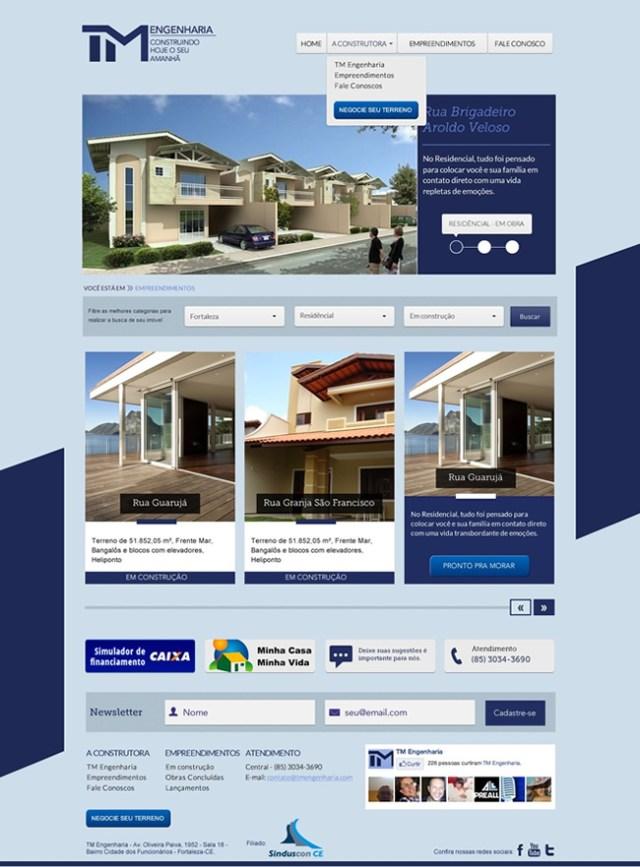 portfolio-TMEngenharia-Webdesign