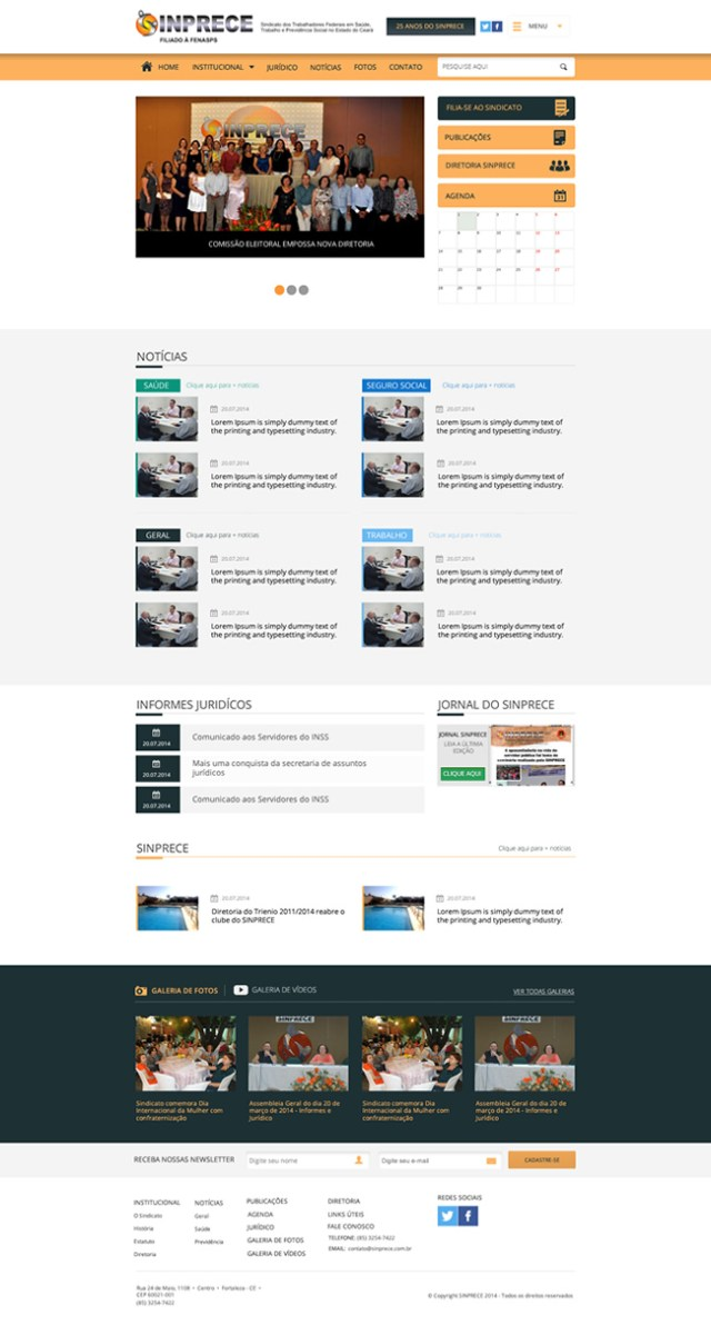 portfolio-SINPRECE-navegin