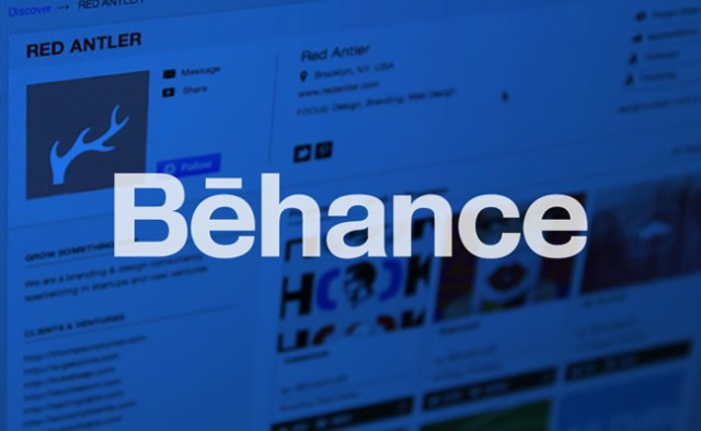 Behance-portfolio