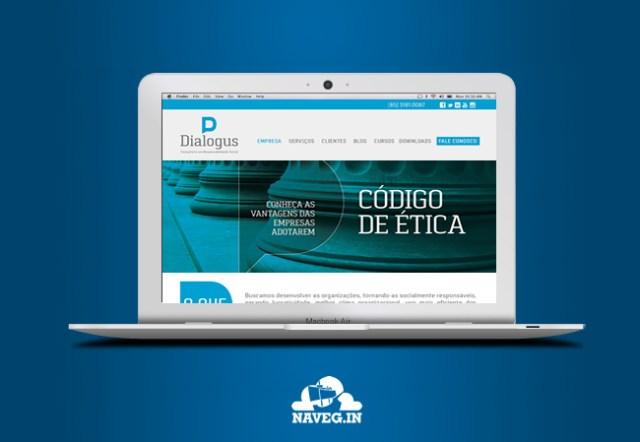 portfolio-Dialogus-WordPress