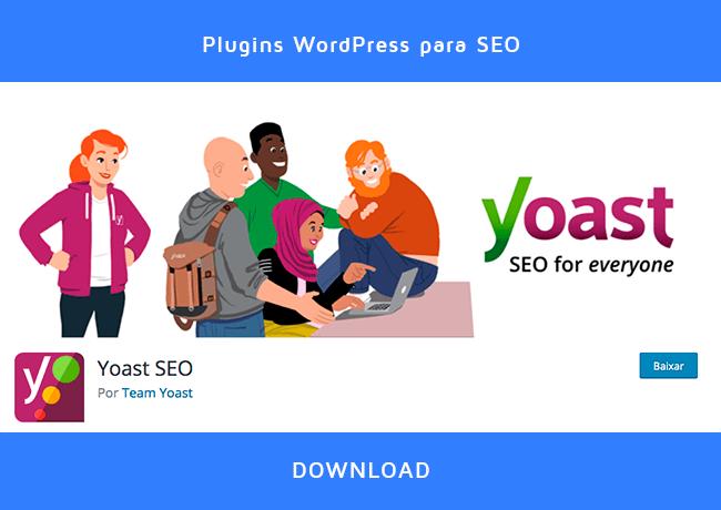 Yoast SEO - Plugin WordPress