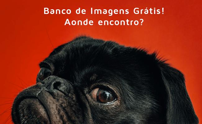 Banco de Imagens Grátis