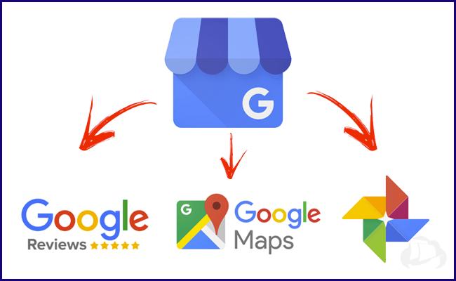 5 Vantagens do Google Meu Negócio