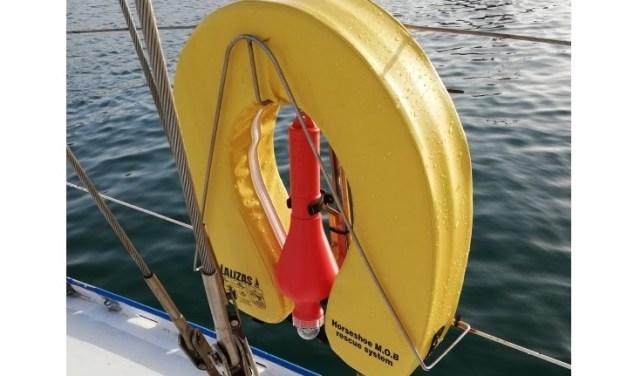 Manual del Patrón de Yate. UT 1. Seguridad en la mar.