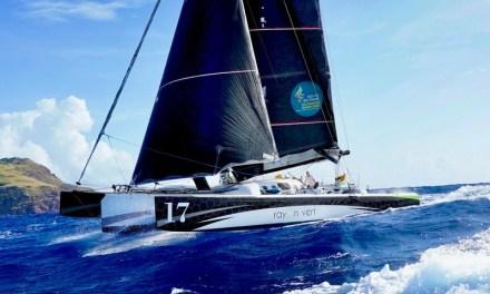 Alex Pella, un nuevo triunfo en el Atlántico