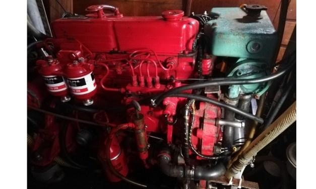 10 comprobaciones del motor diésel